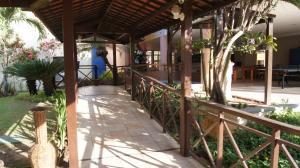 Vilamar Suites Flat, Apartmanok  Aquiraz - big - 11