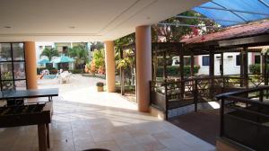 Vilamar Suites Flat, Apartmanok  Aquiraz - big - 12