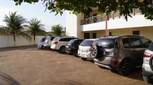 Vilamar Suites Flat, Apartmanok  Aquiraz - big - 10