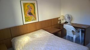 Vilamar Suites Flat, Apartmanok  Aquiraz - big - 15
