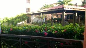 Vilamar Suites Flat, Apartmanok  Aquiraz - big - 14