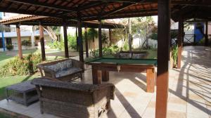 Vilamar Suites Flat, Apartmanok  Aquiraz - big - 4