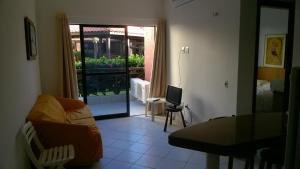Vilamar Suites Flat, Apartmanok  Aquiraz - big - 7