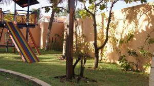 Vilamar Suites Flat, Apartmanok  Aquiraz - big - 9
