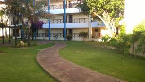 Vilamar Suites Flat, Apartmanok  Aquiraz - big - 17