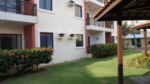 Vilamar Suites Flat, Apartmanok  Aquiraz - big - 6