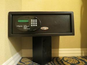 Hilton Daytona Beach Resort, Resorts  Daytona Beach - big - 9