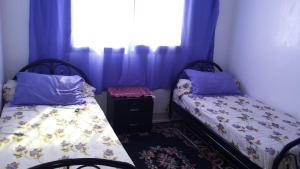 Apartement Eden Tamaris, Ferienwohnungen  Dar Bouazza - big - 16