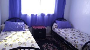 Apartement Eden Tamaris, Appartamenti  Dar Bouazza - big - 16