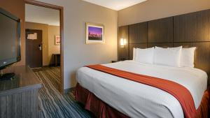 Best Western Riverside Inn, Hotels  Danville - big - 6