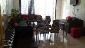Apartement Eden Tamaris, Appartamenti  Dar Bouazza - big - 22