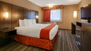 Best Western Riverside Inn, Hotels  Danville - big - 2