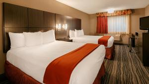 Best Western Riverside Inn, Hotels  Danville - big - 7