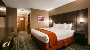 Best Western Riverside Inn, Hotels  Danville - big - 9