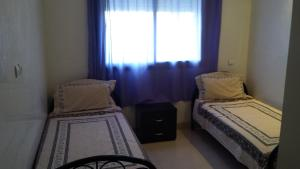 Apartement Eden Tamaris, Appartamenti  Dar Bouazza - big - 23