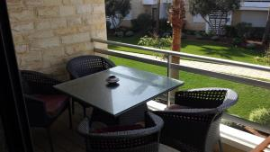 Apartement Eden Tamaris, Appartamenti  Dar Bouazza - big - 24