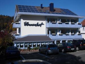 Hotel Sonnenhof, Hotels  Bad Herrenalb - big - 28