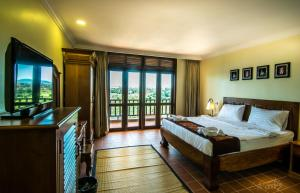 Ratanakiri- Boutique Hotel, Hotely  Banlung - big - 7