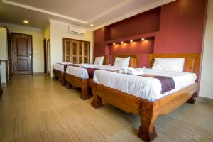 Ratanakiri- Boutique Hotel, Hotely  Banlung - big - 25