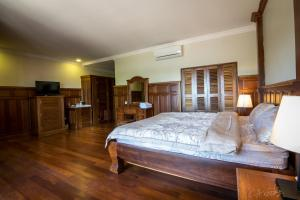 Ratanakiri- Boutique Hotel, Hotely  Banlung - big - 4