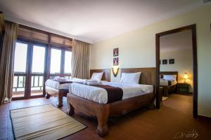Ratanakiri- Boutique Hotel, Hotely  Banlung - big - 2