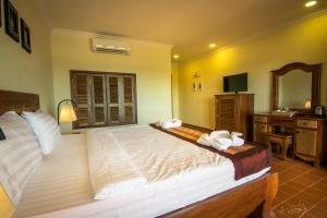 Ratanakiri- Boutique Hotel, Hotely  Banlung - big - 20