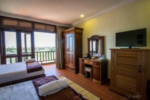 Ratanakiri- Boutique Hotel, Hotely  Banlung - big - 17