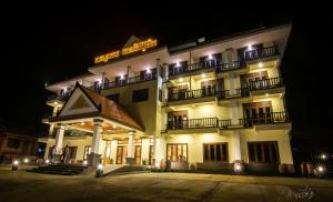 Ratanakiri- Boutique Hotel, Hotely  Banlung - big - 32