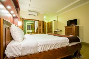 Ratanakiri- Boutique Hotel, Hotely  Banlung - big - 16