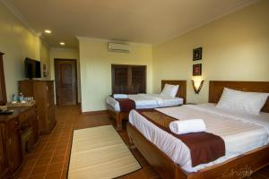 Ratanakiri- Boutique Hotel, Hotely  Banlung - big - 30