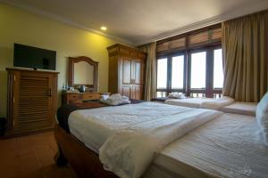 Ratanakiri- Boutique Hotel, Hotely  Banlung - big - 29