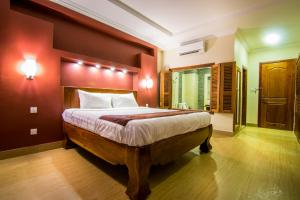 Ratanakiri- Boutique Hotel, Hotely  Banlung - big - 10