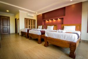 Ratanakiri- Boutique Hotel, Hotely  Banlung - big - 12