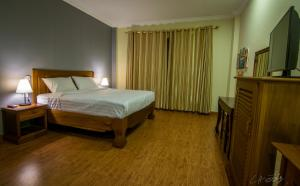 Ratanakiri- Boutique Hotel, Hotely  Banlung - big - 14