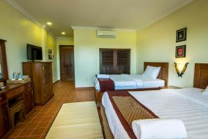 Ratanakiri- Boutique Hotel, Hotely  Banlung - big - 9