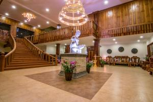 Ratanakiri- Boutique Hotel, Hotely  Banlung - big - 31