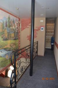 Guest House Zamok Edel'veys, Pensionen  Tashtagol - big - 29