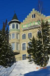 Guest House Zamok Edel'veys, Pensionen  Tashtagol - big - 22