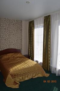 Guest House Zamok Edel'veys, Pensionen  Tashtagol - big - 9