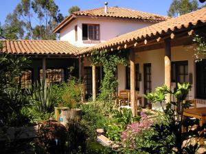 La Mirage Parador, Hotels  Algarrobo - big - 69