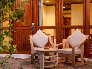 Bandos Maldives, Resort  Città di Malé - big - 4