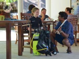 Bandos Maldives, Resorts  Male City - big - 63
