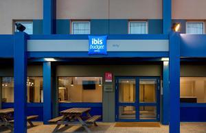 Hotel Ibis Budget Vichy