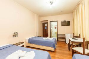 Tri Hotel Caxias, Hotels  Caxias do Sul - big - 33