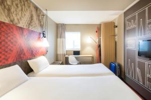 Sweet Room by Ibis met 2 Aparte Bedden