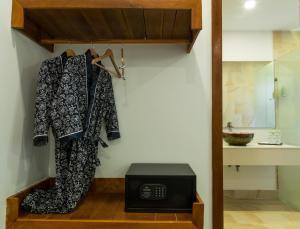Residence 101, Hotely  Siem Reap - big - 19