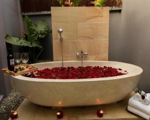 Residence 101, Hotels  Siem Reap - big - 7