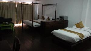 AV Hotel, Inns  Vientiane - big - 24