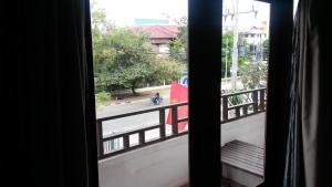 AV Hotel, Inns  Vientiane - big - 25