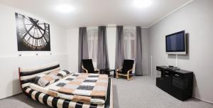 Hostel Alia, Hostelek  Prága - big - 58
